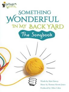 SWIMBY Songbook Cover